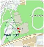 Use of Small to Medium Sized Enterprises' Ctr. possibility area