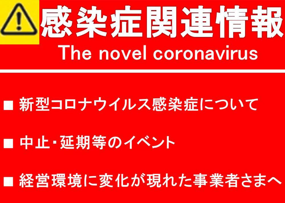 About new coronavirus infectious disease