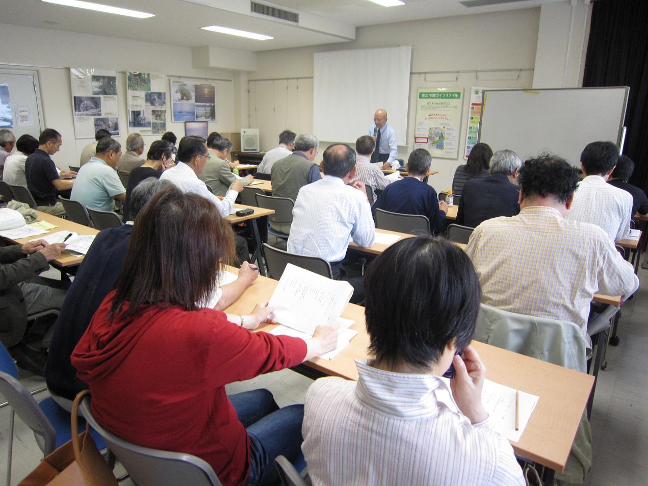 寻找曾作为生态学社会的江户的市民生活的实际情况(讲座)