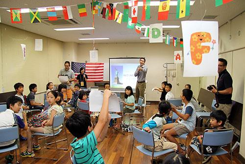 小学生向け国際人育成 ... : 小学生向けクイズ : クイズ